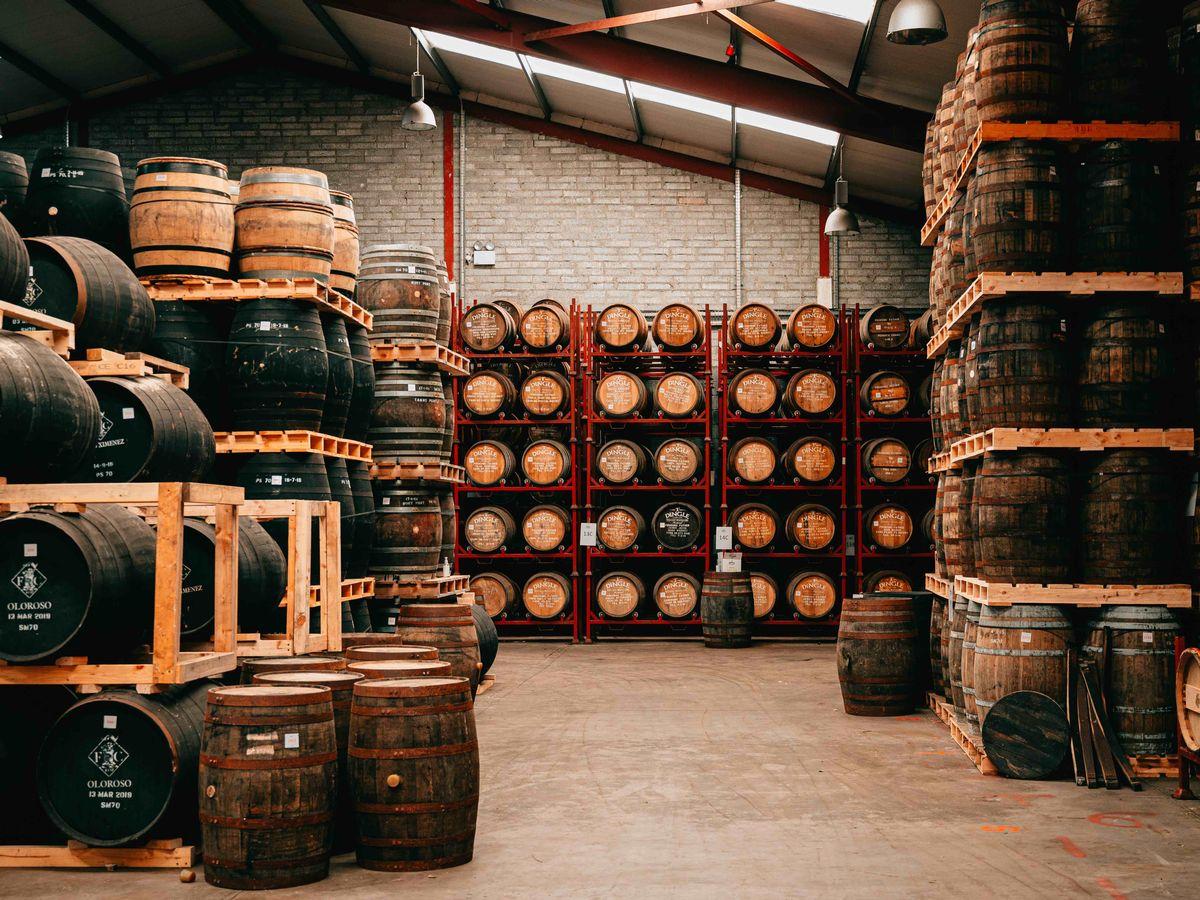 New Whiskeys Tasting - 23rd Oct