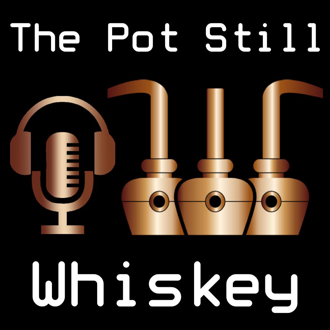 The Pot Still PodCask Episode 1: Jack Higgins